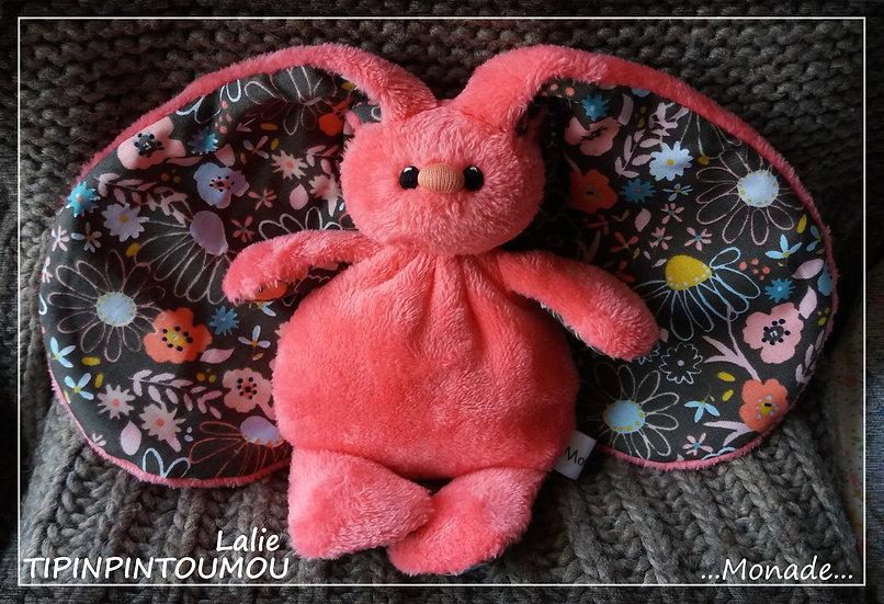 Tipinpintoumou Lalie (Oeko-Tex)