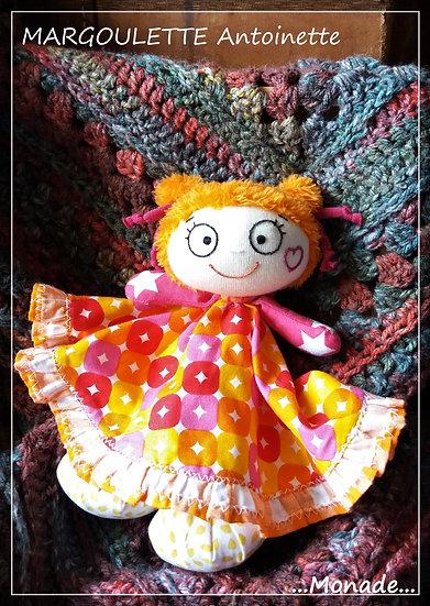 (Petite) Margoulette Antoinette