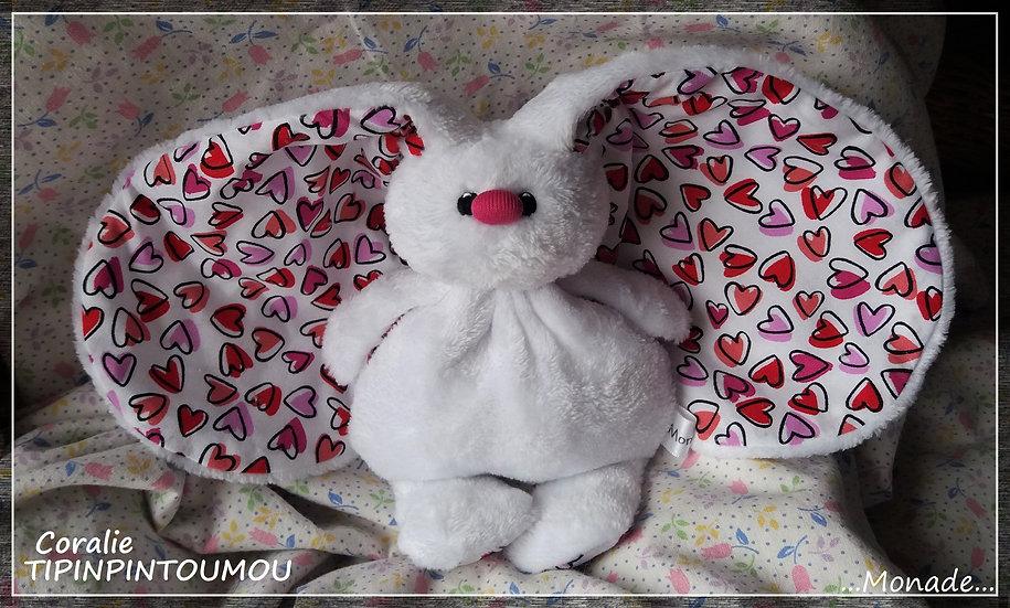 Tipinpintoumou Coralie (Oeko-Tex)