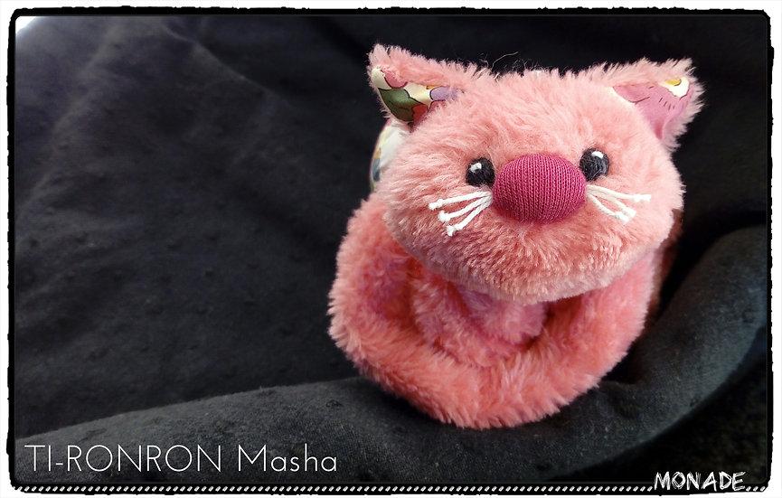Ti-Ronron Masha