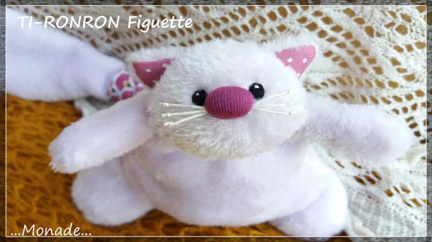 Figuette Ti-Ronron