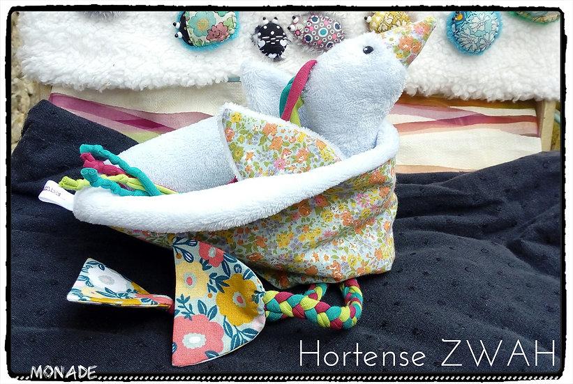 Zwah Hortense