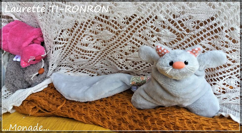 Ti-Ronron Laurette