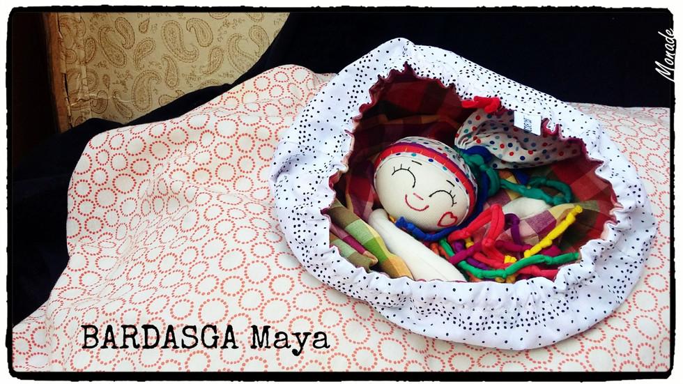 BARDASGA Maya