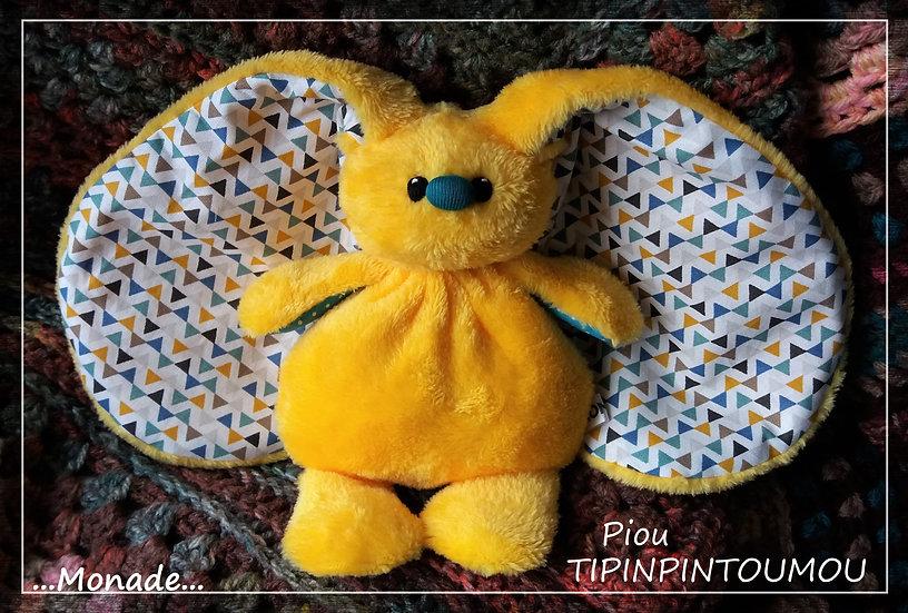 Tipinpintoumou Piou (Oeko-Tex)