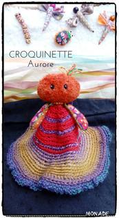 Croquinette Aurore