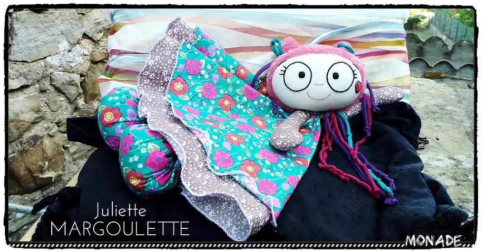 (Grande) Margoulette Juliette