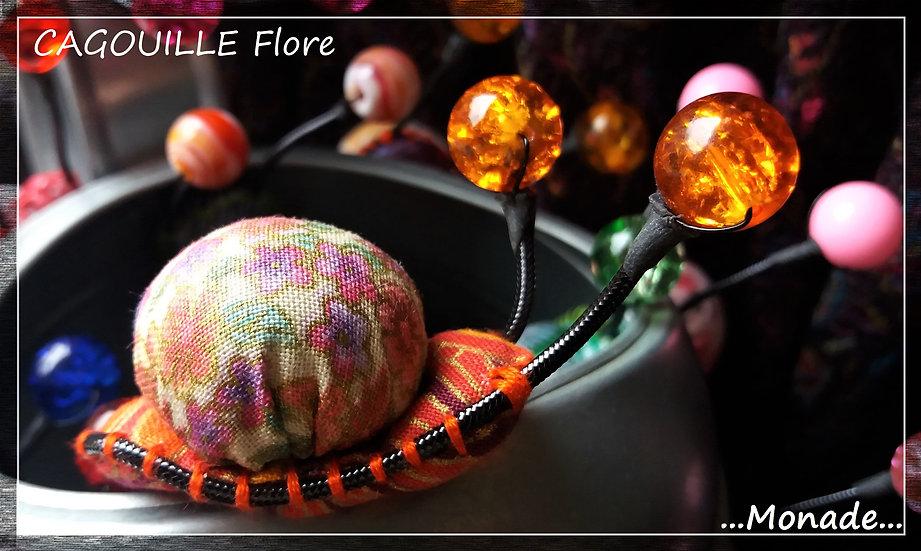 Cagouille Flore
