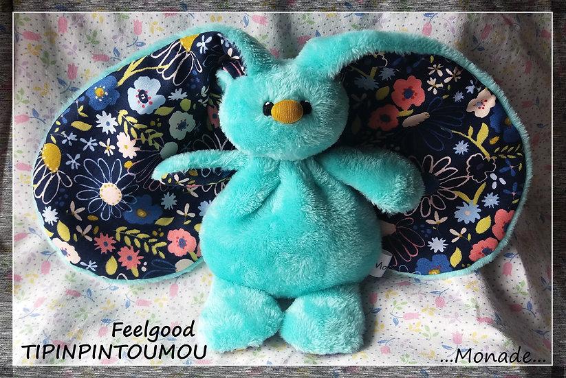Tipinpintoumou Feelgood (Oeko-Tex)