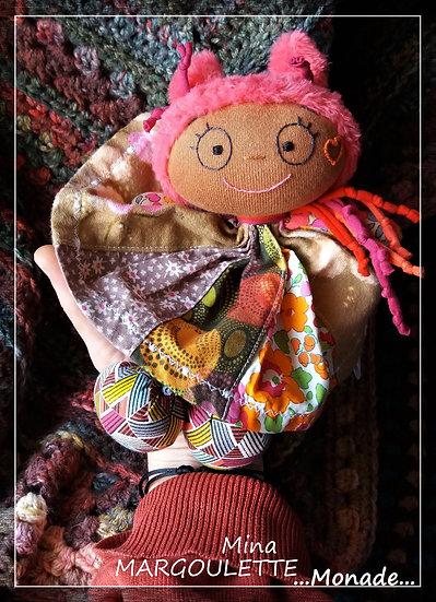 (Petite) Margoulette Mina