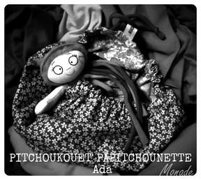 Pitchoukouet Papitchounette Ada