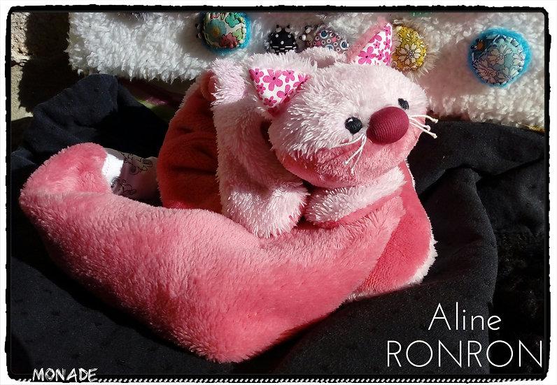Ronron Aline (MixPoilDoux)