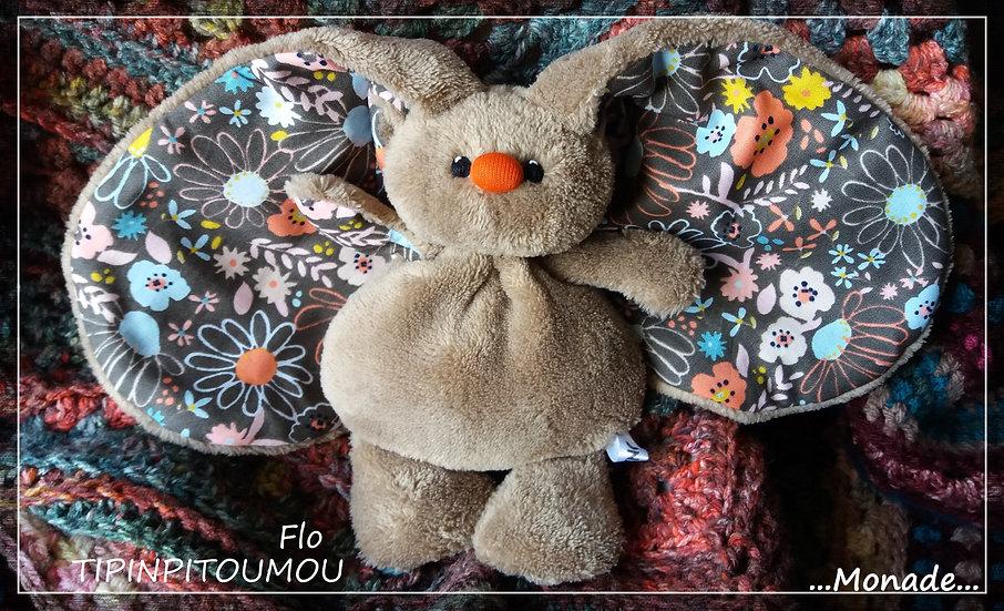 Tipinpintoumou Flo (Oeko-Tex)