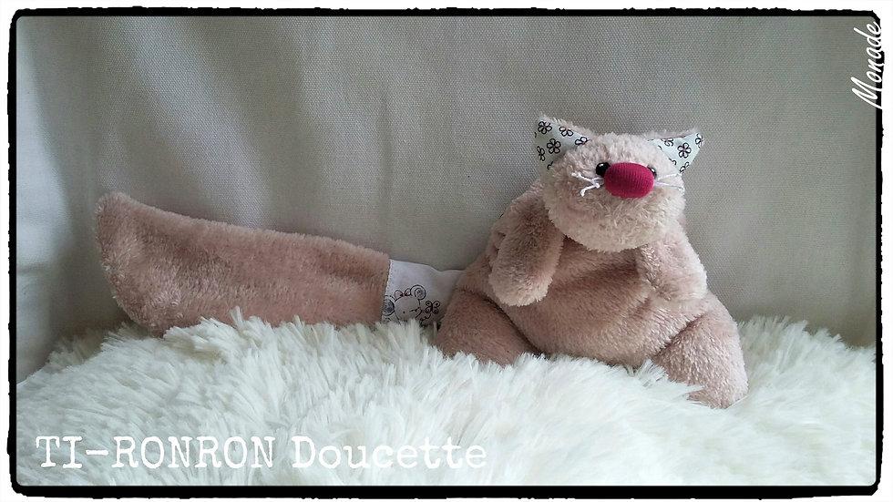 Ti-Ronron Doucette