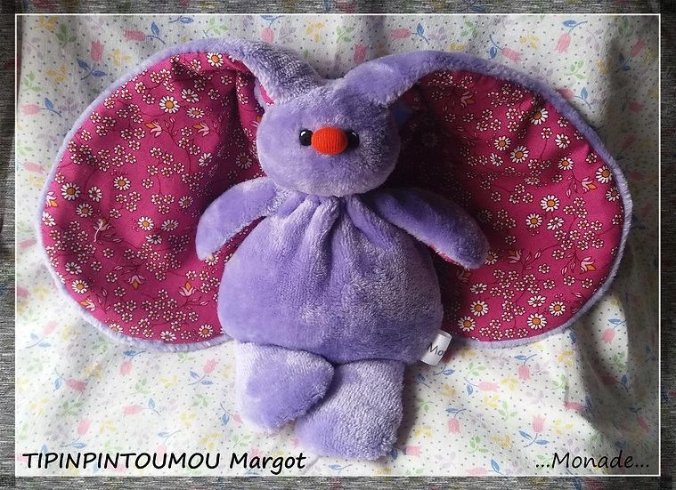 Tipinpintoumou Margot (Oeko-Tex)