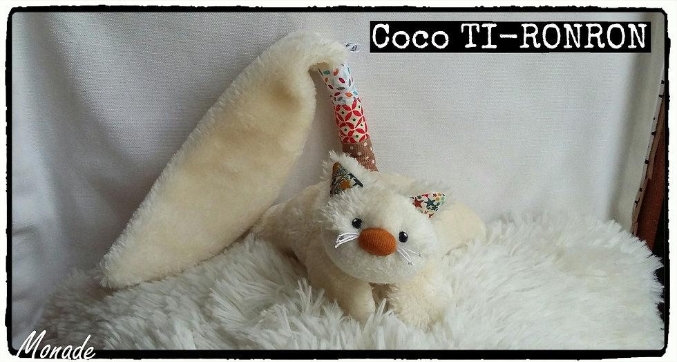Ti-Ronron Coco ( MixPoildoux )