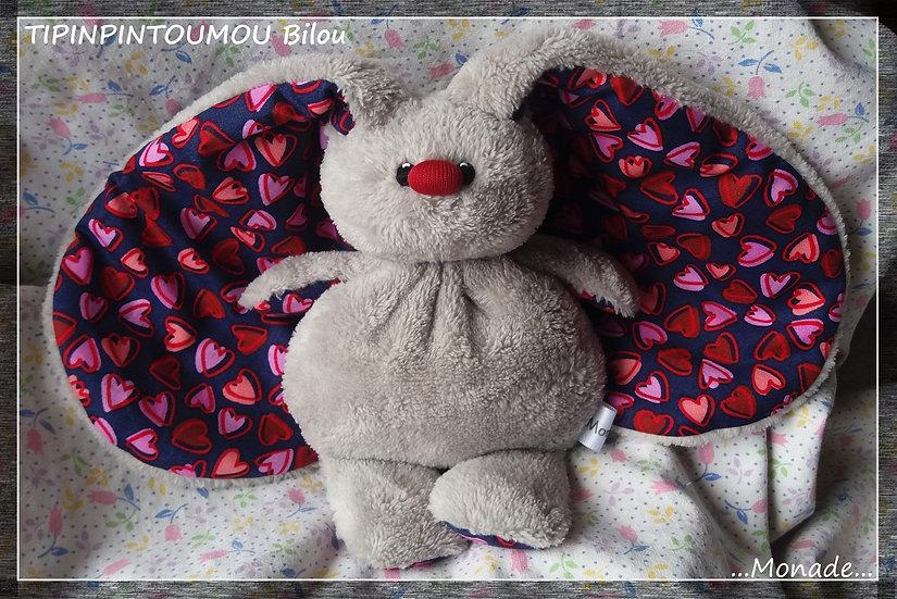 Tipinpintoumou Bilou (Oeko-Tex)