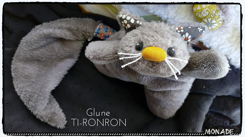 Ti-Ronron Glune