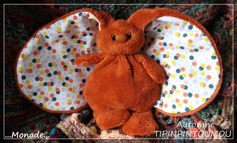 Tipinpintoumou Automne(Oeko-Tex)