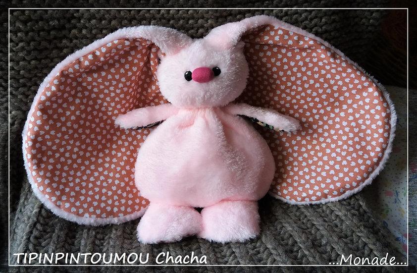 Tipinpintoumou Chacha (Oeko-Tex)