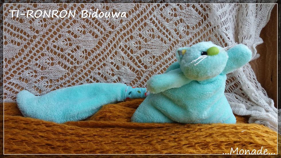 Ti-Ronron Bidouwa
