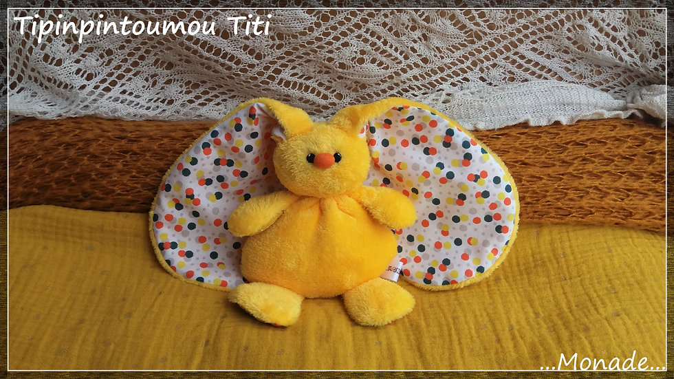 Tipinpintoumou Titi (Oeko-Tex)