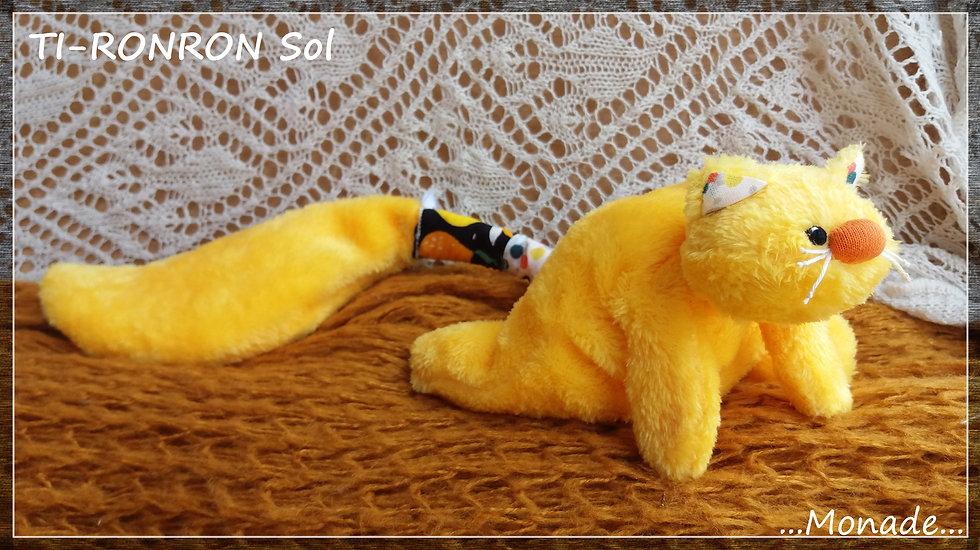Ti-Ronron Sol