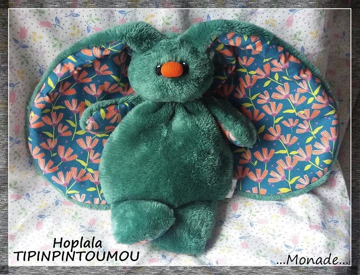 Tipinpintoumou Hoplala (Oeko-Tex)