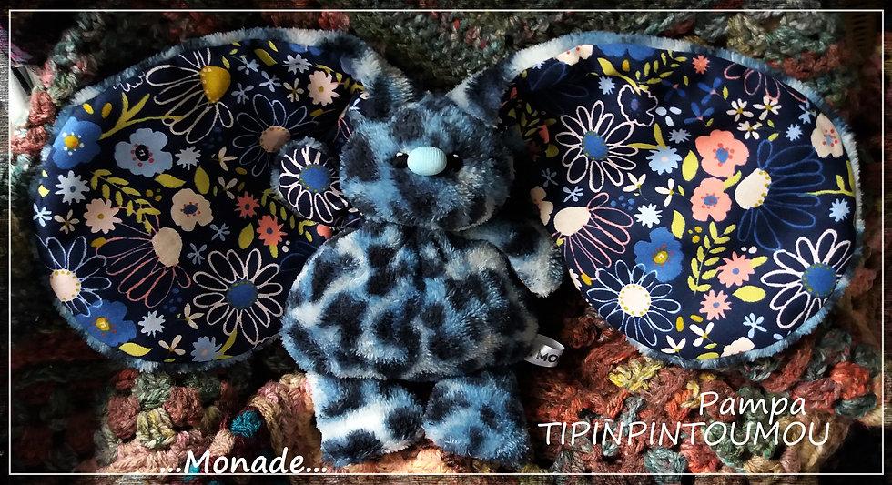 Tipinpintoumou Pampa (Oeko-Tex)