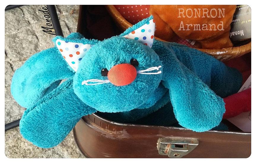 Ronron Armand