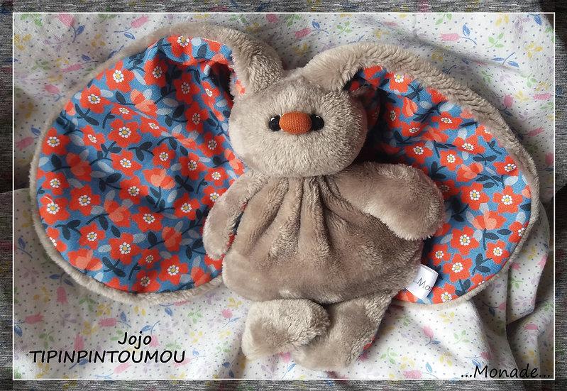 Tipinpintoumou Jojo (Oeko-Tex)