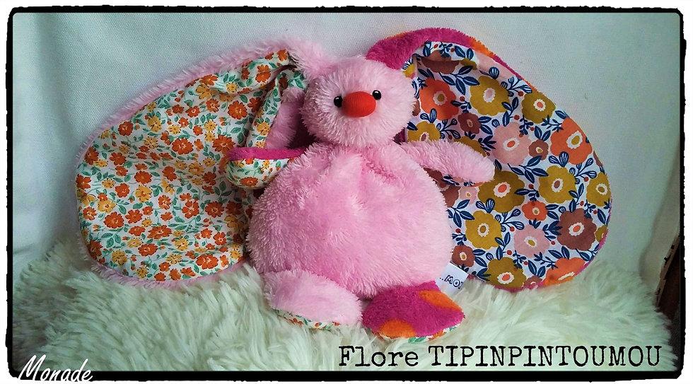Tipinpintoumou Flore ( MixPoildoux )
