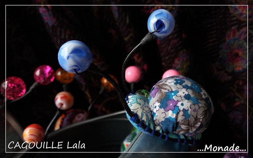 Cagouille Lala