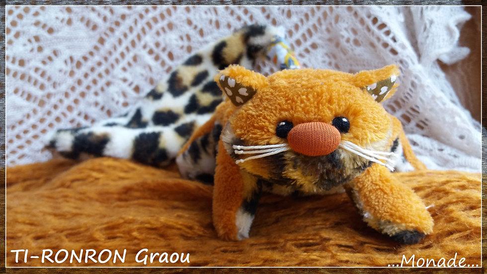 Ti-Ronron Graou