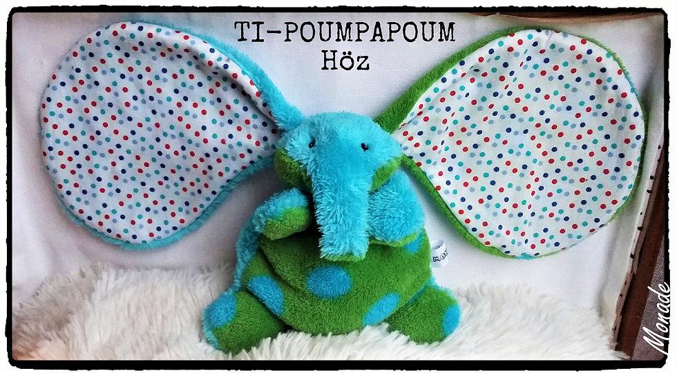 Tipoumpapoum Höz ( MixPoildoux )