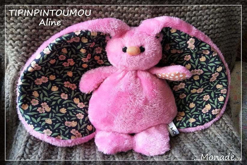 Tipinpintoumou Aline (Oeko-Tex)
