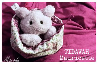 Ti-Dawah Mauricette.