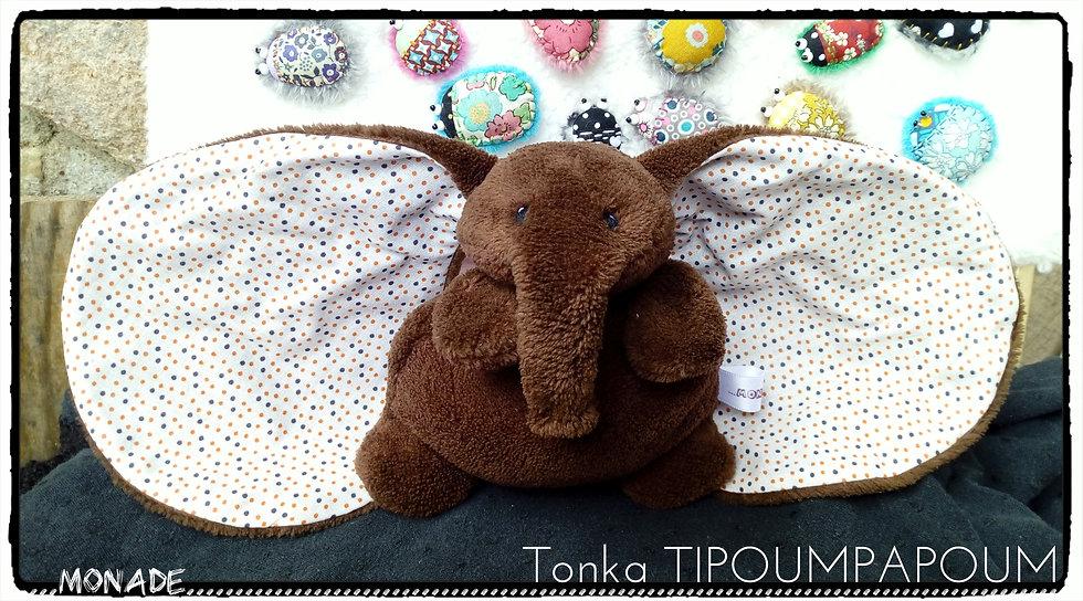 Tipoumpapoum Tonka