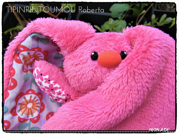 Tipinpintoumou Roberta