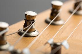 Strings, so many strings..