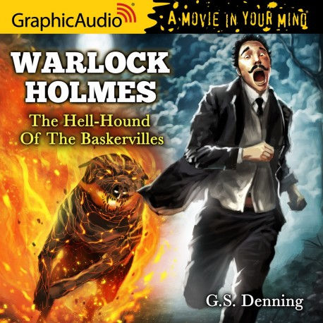 Graphic Audio Hellhound Cover.jpg