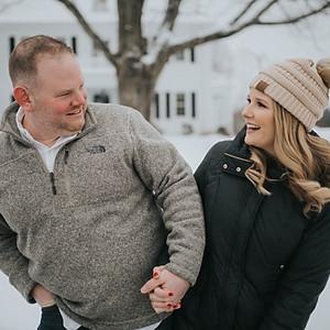 Matt & Rachael-Engaged
