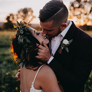 Yesenia & Mitchell-Wedding