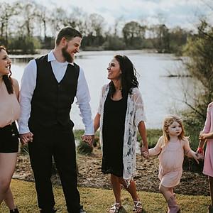 The Raliff Family