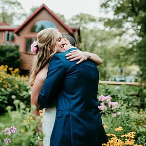 Sophie & Patrick Wedding