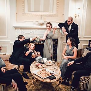Katelyn & Brian Wedding