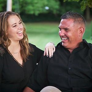 Leana & Jason