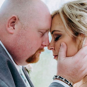 Michelle & Matt Wedding