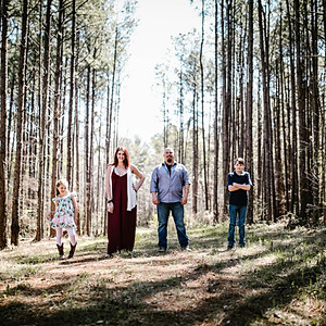 Savannah & Family