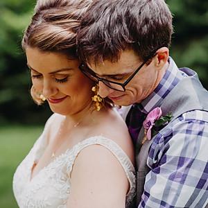Sidra & Geoffrey-Wedding